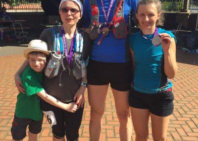 Strou-Maraton-meta