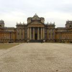 Blenheim Palace w Woodstock
