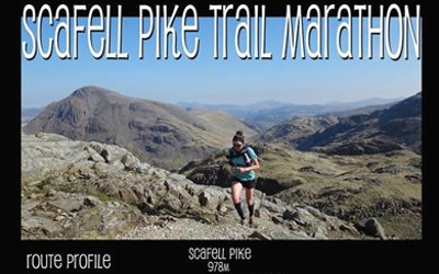 Scafell Pike Maraton