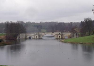 Najsłynniejszy most w UK