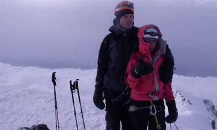 3 dni na Mont Blanc