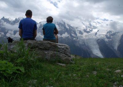 """Alpejskie czterotysięczniki """"Korona Alp 82 x 4000"""""""