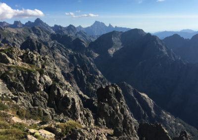 przełęcz Piccaia (1950m n.p.m)