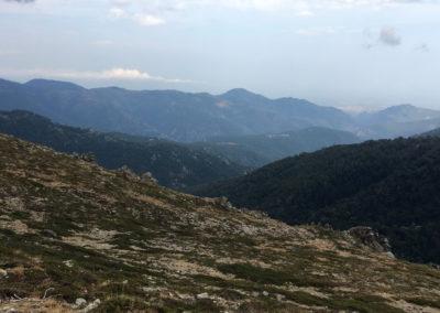Widoki na góry i nic więcej.