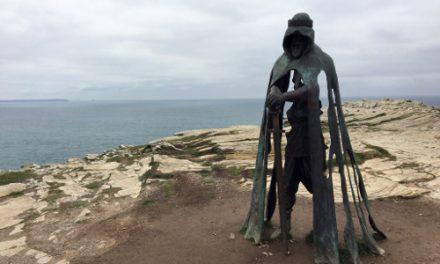 Tajemnicza wyspa Tintagel