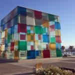 Centrum Kulturalne George'a Pompidou w Maladze